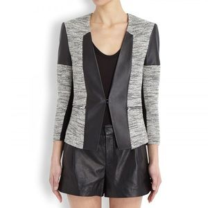 Cut25 by Yigal Azrouel Jackets & Coats - Cut 25 super chic jacket!